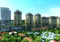 TP.HCM kỳ vọng thị trường bất động sản tăng trưởng mạnh