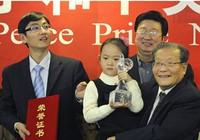 Giải thưởng Hòa bình của TQ: Uy tín đến đâu?