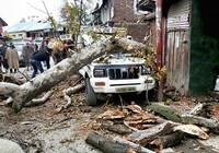 Động đất Nam Á: 180 người chết