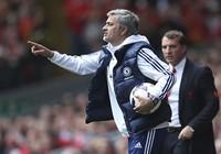 Chelsea - Liverpool: Mourinho bị dồn chân tường