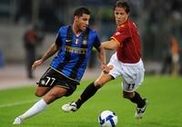 Inter Milan - AS Roma: Tranh ngôi đầu!