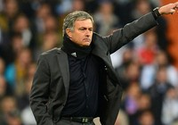 Real Madrid muốn Mourinho trở lại