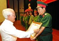 Lực lượng vũ trang TP.HCM làm tốt nhiệm vụ bảo vệ Tổ quốc