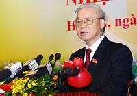 Tổng Bí thư Nguyễn Phú Trọng: Phát triển Hà Nội ngày càng giàu đẹp, văn minh, hiện đại