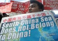 Biển Đông: Trung Quốc không thể áp đặt luật chơi riêng