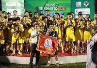 Thành lập đội U-21 Việt Nam dự giải U-21 quốc tế báo Thanh Niên