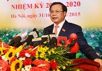Ông Phạm Quang Nghị sẽ phụ trách Đảng bộ TP Hà Nội