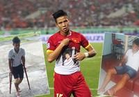 Bảo hiểm cho cầu thủ: Lỗi của nền bóng đá