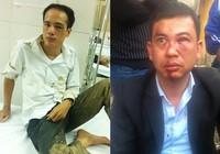 Đề nghị khởi tố vụ hành hung hai luật sư