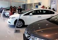 Người Việt mua 2.500 ô tô chỉ trong năm ngày