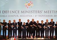 ASEAN không ra tuyên bố chung