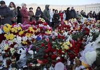 Nga, Ai Cập bác giả thiết bom nổ