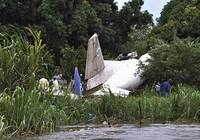 Máy bay vận tải rơi ở Nam Sudan, 39 người chết