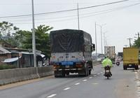 QL1A mở rộng, xe đạp vẫn đi chung với ô tô