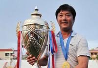Thầy trò HLV Lê Huỳnh Đức ở nhà mới đá… sân cũ
