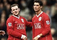 Ronaldo chạnh lòng khi thấy MU sa sút