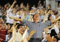 Bầu Đức muốn thắng Thái Lan ở giải U-21