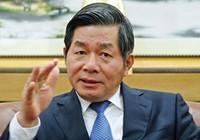 Bộ trưởng Bùi Quang Vinh: Tôi không chỉ đạo bóp méo số liệu thống kê