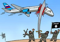 Thảm họa du lịch Ai Cập
