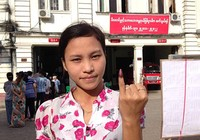 Ba kịch bản của tổng tuyển cử ở Myanmar