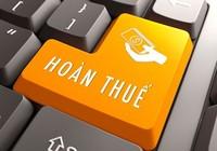 Hoàn thuế cho doanh nghiệp 'đòi nợ' Bộ Tài chính hơn 20 tỉ đồng