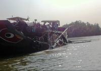 Tiếng kêu cứu khẩn thiết từ sông Đồng Nai