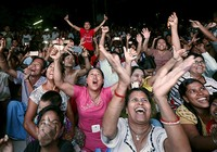 Bầu cử Myanmar: Cơ hội lịch sử và tương lai chông gai