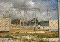 Gây rối trong trại giam người nhập cư ở Úc