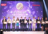 Internet Banking của NCB đoạt giải Tin và Dùng Việt Nam 2015