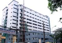 Bệnh viện Việt Đức được nâng hạng đặc biệt
