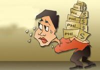 'Không được thu phí để bù đắp tham nhũng'