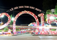Khai mạc lễ hội hoa tam giác mạch