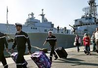 Mua vũ khí từ Trung Quốc để khủng bố ở Pháp