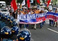 Tuyên bố chung APEC không nêu biển Đông
