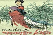 Triển lãm Truyện Kiều và các tác phẩm của Nguyễn Du