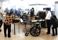 Bớt thủ tục cho khách qua sân bay Tân Sơn Nhất