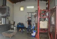 Kiến nghị sớm sửa hệ thống xử lý rác thải ở BV Bà Rịa mới