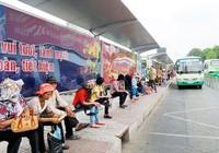 Thanh tra việc trả tiền trợ giá xe buýt