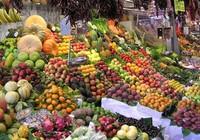 Giá nhiều loại trái cây tăng mạnh