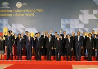APEC quyết thúc đẩy tăng trưởng bao trùm và bền vững