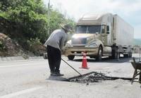 Quốc lộ 1: Làm nhiều nên phải hư?!