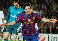 El clasico Real Madrid - Barcelona: Messi ra sân làm gì?