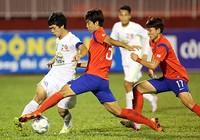 Giải bóng đá U-21 quốc tế Báo Thanh Niên: Khoan không thủng!