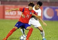 Học bóng đá Hàn