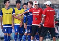 U-23 Việt Nam chỉ cố thắng một trận