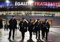 Bóng đá châu Âu siết chặt vòng đai an ninh