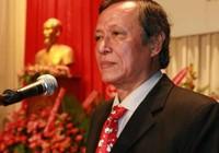 Nhạc sĩ Trần Long Ẩn làm chủ tịch Liên hiệp Các hội VHNT TP.HCM