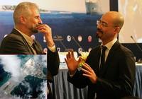 Học giả Trung Quốc ngụy biện về biển Đông