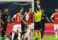 Arsenal - Dynamo Zagreb: Thầy trò Wenger trước nguy cơ bị loại sớm