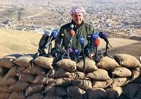 50 đặc nhiệm Mỹ đầu tiên sắp đến Syria